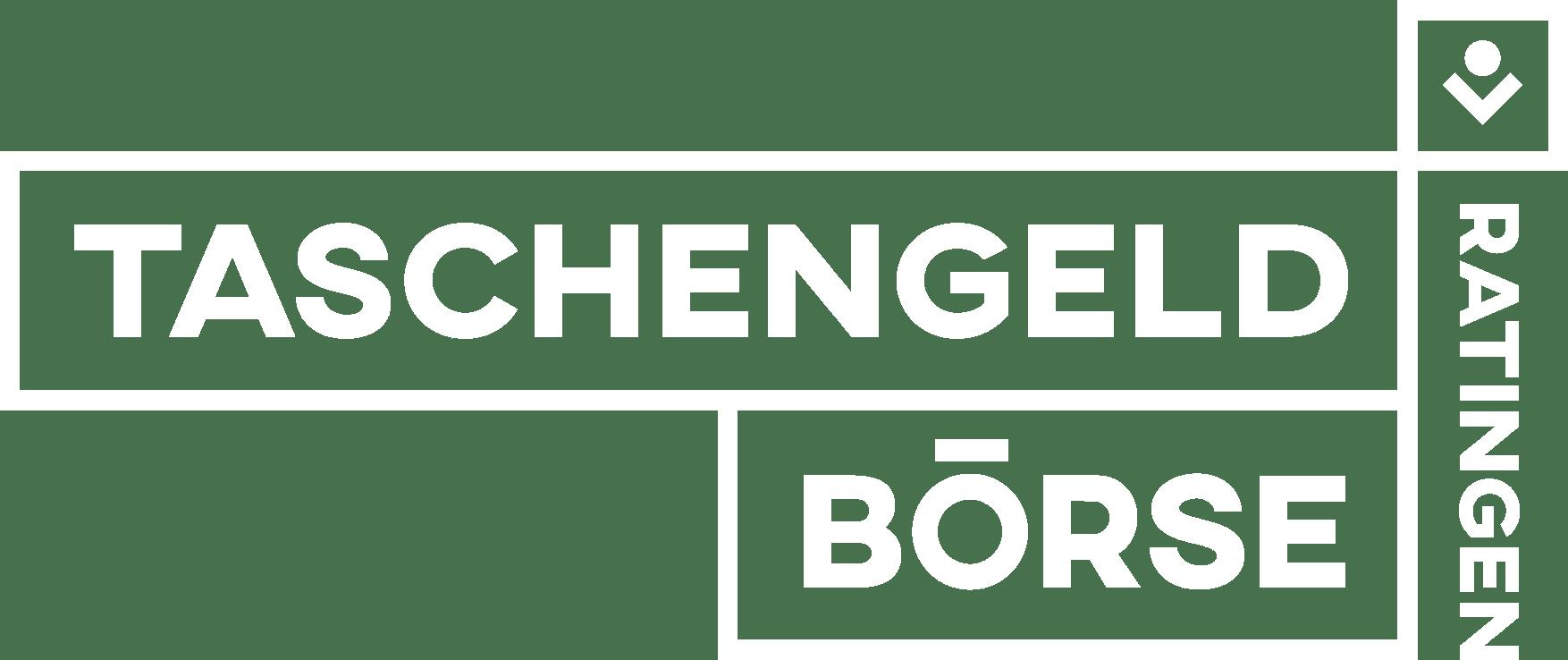 taschengeldboerse-ratingen-logo